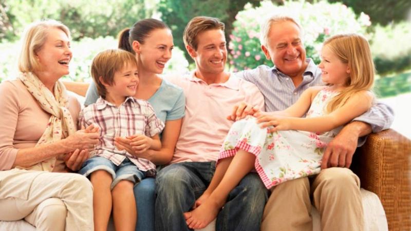 озабоченные семьи фото